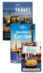 Western Europe Bundle (Print Only)