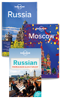 Russia Bundle (Print Only)