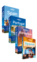 Spain & Portugal Bundle