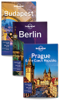 Central Europe Cities Bundle (Print Only)