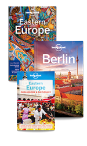 Eastern Europe Bundle (Print Only)