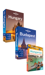 Lonely Planet HungaryBundle