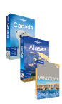 Canada &amp; Alaska Bundle