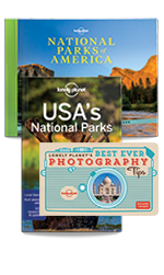 Explore USA's National Parks Bundle