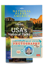 Explore USA's National Parks (Print Only)