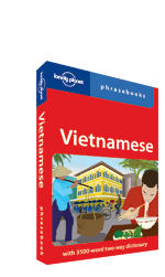 Vietnamese Phrasebook