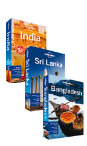 Indian Sub-continent Bundle