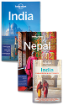 <strong>India</strong> & Nepal Bundle (Print Only)