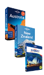 Australia &amp; New Zealand Bundle 2