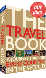 The Travel Book 2