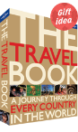 The Travel Book (Hardback pictorial)