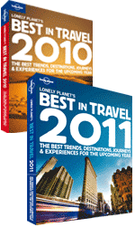 Best in Travel 2011 & 2010
