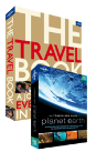 Planet Earth &amp; The Travel Book Bundle
