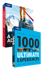 1000 Ultimate Experiences &amp; A Year of Adventures Bundle