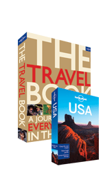 The USA travel guide & The Travel Book Bundle