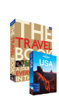USA & The Travel Book Bundle