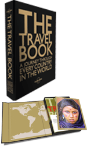 The Travel Book Premium
