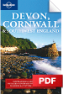Devon, Cornwall & Southwest <strong>England</strong> - Background, Accomodation & Directory (Chapter)