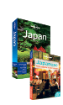 <strong>Japan</strong> travel guide + Japanese phrasebook Bundle