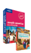 South <strong>America</strong> travel guide + Latin American Spanish phrasebook Bundle