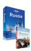 <strong>Russia</strong> travel guide + <strong>Russian</strong> phrasebook Bundle