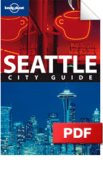 Seattle city guide - 5th Edition