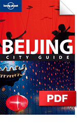 Beijing - Eating (Chapter)