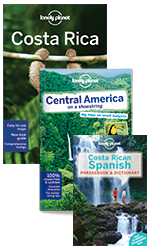 Costa Rica + Central-South America Bundle