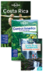 Costa Rica + Central-South America Bundle (Print Only)