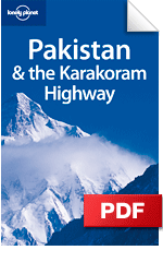 Pakistan Karakoram travel guide