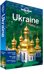 Ukraine travel guide - 3rd Edition