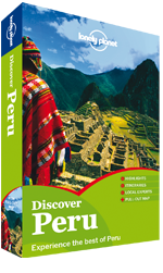 Discover Peru travel guide