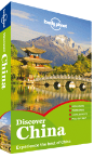 Discover China travel guide - 1st Edition