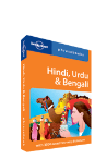 Hindi, Urdu & Bengali phrasebook - 4th edition