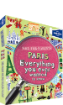 Not For Parents: <strong>Paris</strong>