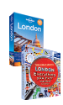 Not For Parents: London + London city guide Bundle (&lt;strong&gt;North&lt;/strong&gt; American Edition)