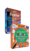 Not For Parents: <strong>Rome</strong> + <strong>Rome</strong> city guide Bundle
