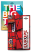 The Big Trip + Europe On A <strong>Shoestring</strong> Bundle (Print Only)