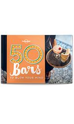 50 Bars to Blow Your Mind book