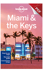Miami & the Keys - ePub