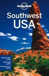 Southwest USA travel guide