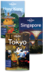 Asia Cities Bundle (Print only)