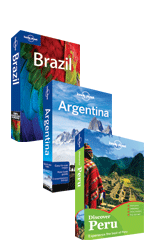 Discover South America Bundle