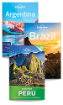 Discover South America Bundle (Print Only)