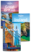 UK & <strong>Ireland</strong> Bundle (Print Only)