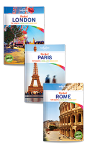 Pocket Europe Bundle (Print Only)