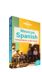 Mexican Spanish Phrasebook - 3rd edition