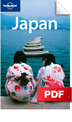 Japan  - Western Honshu (Chapter)