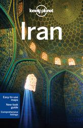 Iran travel guide