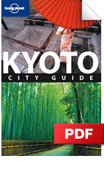 Kyoto - Neighbourhoods (Chapter)